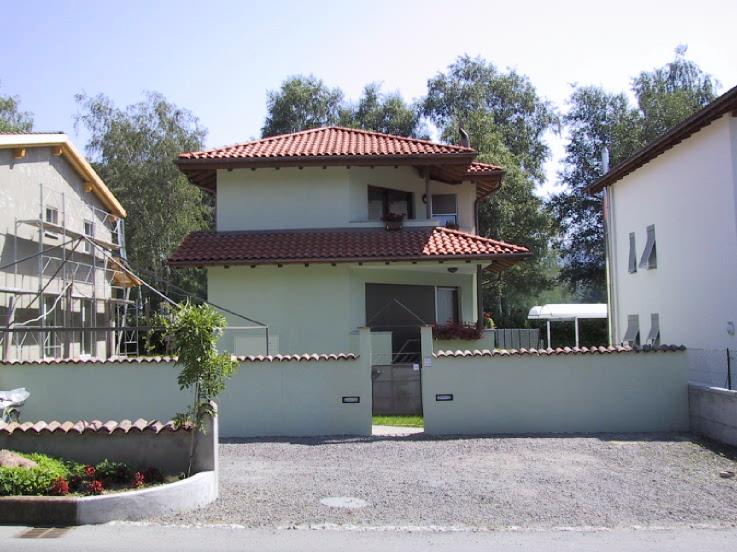 Casa piani for Piani di casa bungalow 2 piani